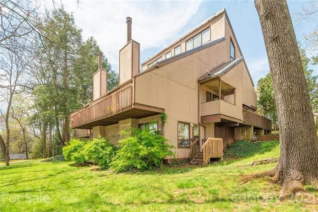 71 Maple Ridge Lane, Asheville, NC 28806 (#3728483) :: Scarlett Property Group