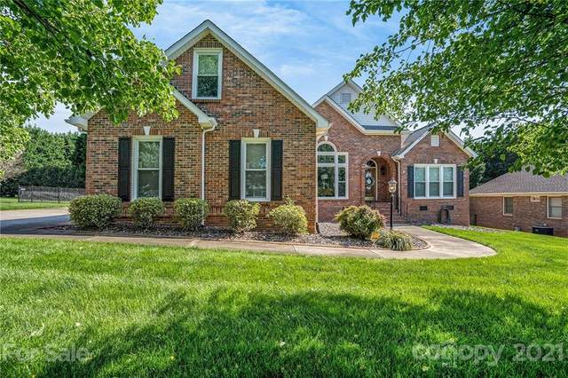 4537 Dublin Court, Rock Hill, SC 29732 (#3728485) :: The Ordan Reider Group at Allen Tate