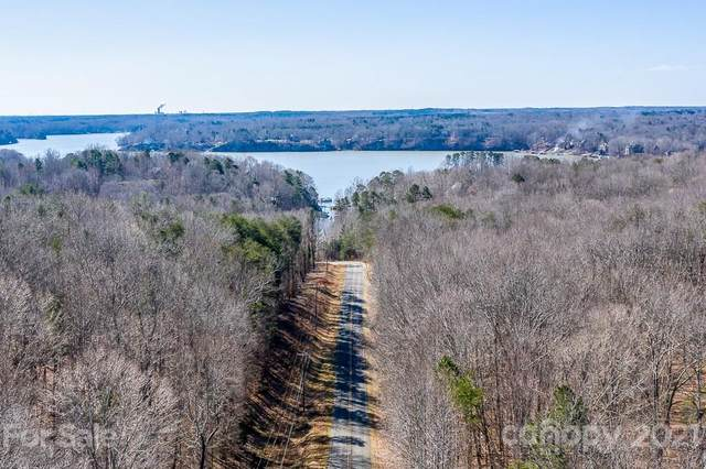 000 Laurel Cove Road #1, Statesville, NC 28677 (#3728494) :: Carver Pressley, REALTORS®