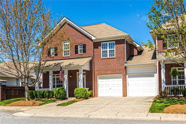 19415 Beaufain Street, Cornelius, NC 28031 (#3728529) :: High Performance Real Estate Advisors