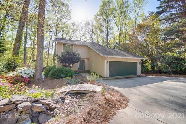 1590 Daybreak Ridge Road #16, Kannapolis, NC 28081 (#3728544) :: High Performance Real Estate Advisors