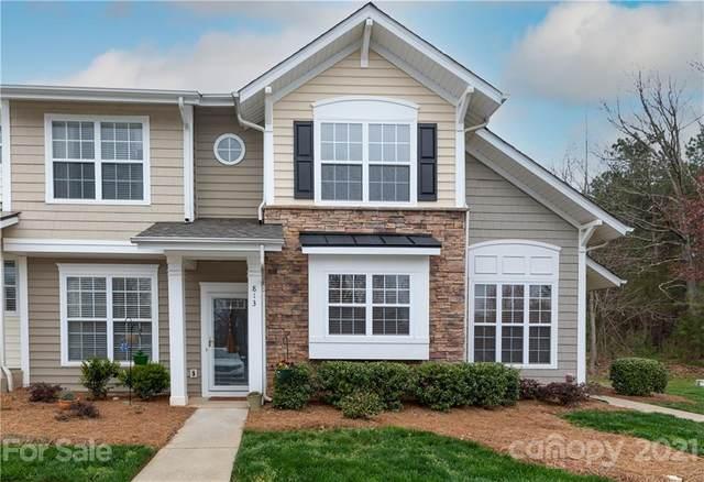 813 Lacebark Drive, Rock Hill, SC 29732 (#3728548) :: Robert Greene Real Estate, Inc.