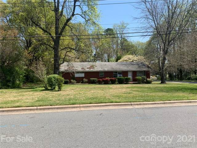 6109 Wilora Lake Road, Charlotte, NC 28212 (#3728587) :: Besecker Homes Team