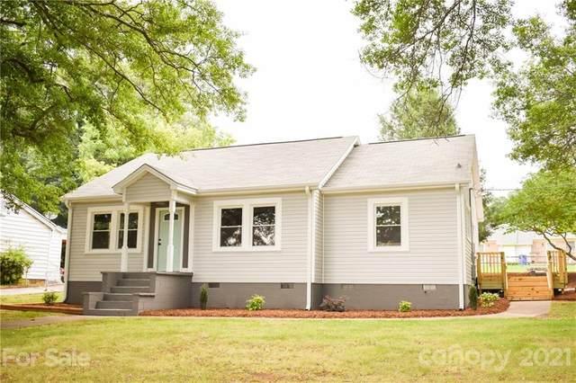 1502 W Warren Street, Shelby, NC 28150 (#3728594) :: Rhonda Wood Realty Group