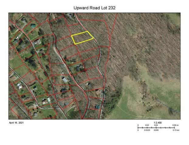 Lot 232 Upward Way #232, Waynesville, NC 28785 (#3728601) :: DK Professionals