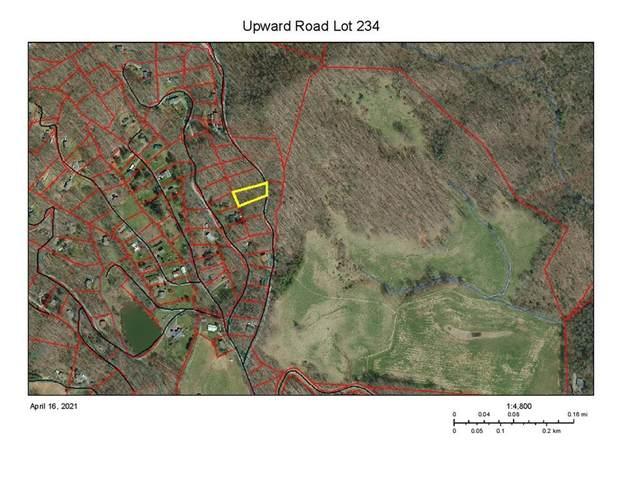 Lot 234 Upward Way #234, Waynesville, NC 28785 (#3728611) :: DK Professionals