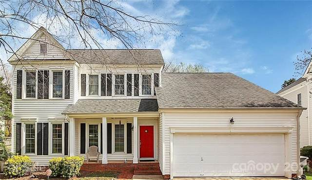 3313 Dairy Farm Lane, Charlotte, NC 28209 (#3728617) :: The Premier Team at RE/MAX Executive Realty