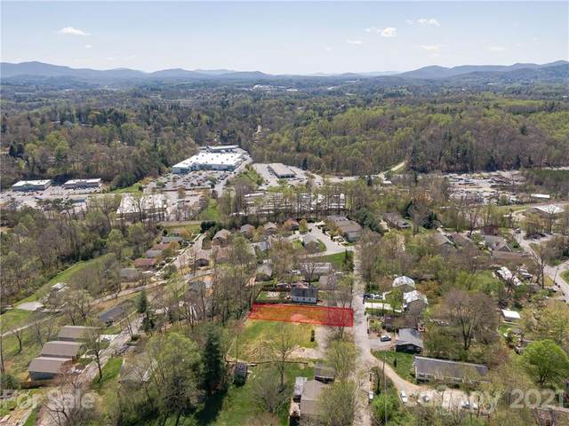 9 Spring Drive #3, Asheville, NC 28806 (#3728624) :: The Premier Team at RE/MAX Executive Realty