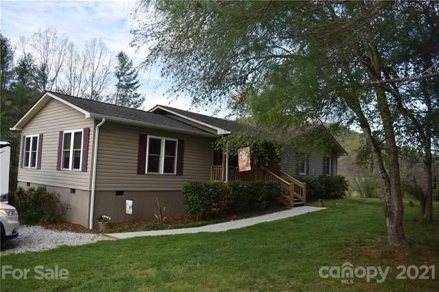6656 Sugar Hill Road, Marion, NC 28752 (#3728625) :: Keller Williams Professionals