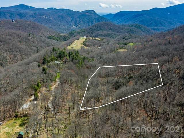 00 Red Turn Drive, Hendersonville, NC 28792 (#3728627) :: NC Mountain Brokers, LLC