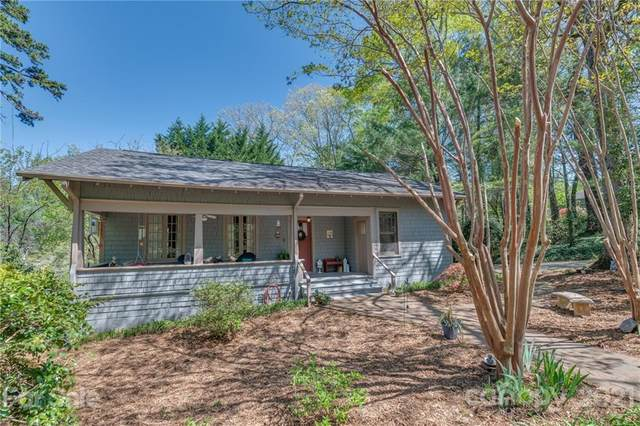64 Pinecrest Lane, Tryon, NC 28782 (#3728639) :: Keller Williams Professionals