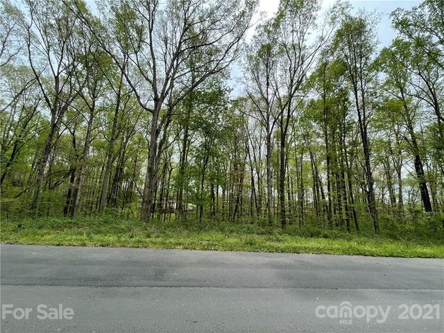 Lots 98 - 101 Woodside Road, Statesville, NC 28677 (#3728642) :: Rhonda Wood Realty Group