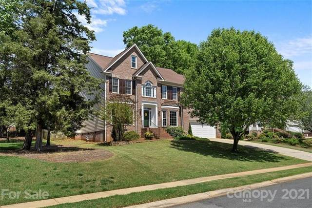1305 Coachman Drive, Waxhaw, NC 28173 (#3728644) :: Scarlett Property Group