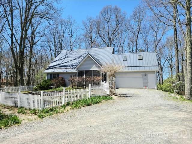 79 Old Maxwell Road, Hendersonville, NC 28792 (#3728646) :: Besecker Homes Team