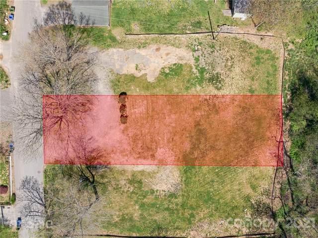 11 Spring Drive #2, Asheville, NC 28806 (#3728653) :: Keller Williams Professionals