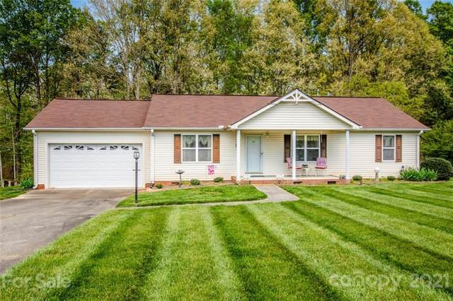 144 Pleasant Drive, Statesville, NC 28677 (#3728661) :: The Premier Team at RE/MAX Executive Realty