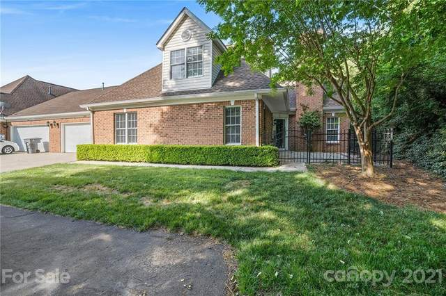 7519 Hurstbourne Green Drive, Charlotte, NC 28277 (#3728662) :: Rowena Patton's All-Star Powerhouse