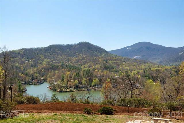 198 Sugarbush Point 24 & 12, Lake Lure, NC 28746 (#3728663) :: Willow Oak, REALTORS®