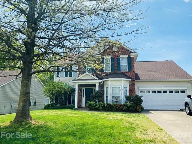 10208 Fairbourne Court, Charlotte, NC 28269 (#3728700) :: Carolina Real Estate Experts