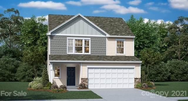 3177 Treyson Drive #120, Denver, NC 28037 (#3728703) :: Besecker Homes Team