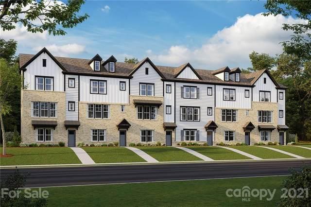 14010 Loyola Ridge Drive #43, Charlotte, NC 28277 (#3728712) :: LePage Johnson Realty Group, LLC
