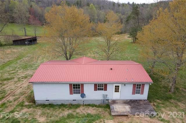 1432 Golden Road, Lake Toxaway, NC 28747 (#3728713) :: Keller Williams Professionals