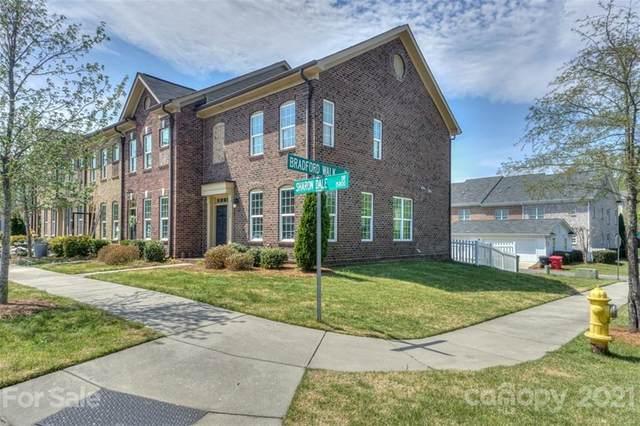 15804 Sharon Dale Drive, Davidson, NC 28036 (#3728722) :: LePage Johnson Realty Group, LLC
