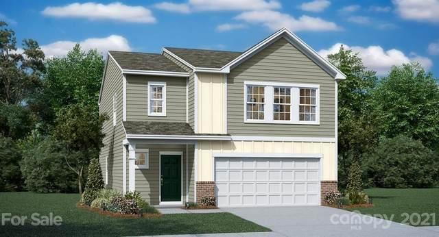 1102 Winthrop Star Lane #139, Denver, NC 28037 (#3728723) :: LePage Johnson Realty Group, LLC
