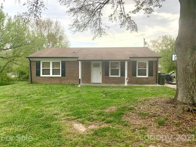4703 Grier Street, Gastonia, NC 28056 (#3728727) :: Premier Realty NC