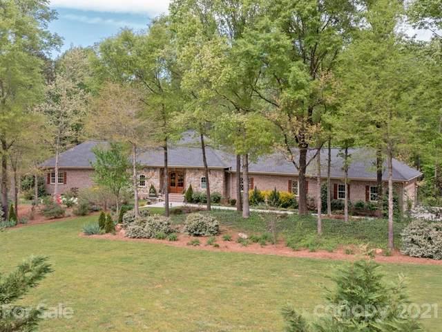 464 Peachtree Road, Oakboro, NC 28129 (#3728732) :: Caulder Realty and Land Co.