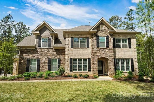 4921 River Oaks Road, Clover, SC 29710 (#3728742) :: The Ordan Reider Group at Allen Tate