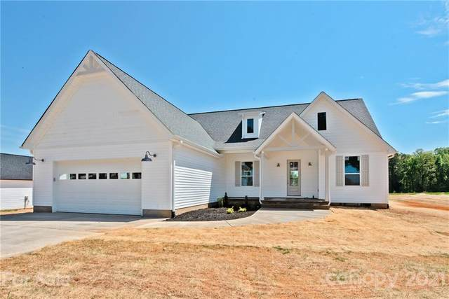 239 Lone Pine Road #6, Statesville, NC 28625 (#3728750) :: High Performance Real Estate Advisors