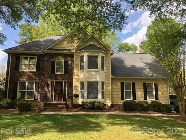 2015 Plum Tree Drive, Rock Hill, SC 29732 (#3728752) :: Carolina Real Estate Experts