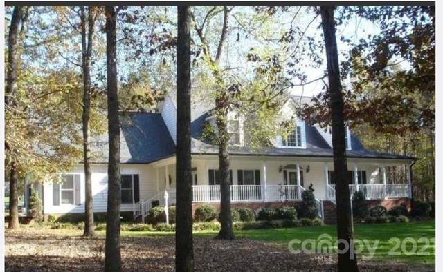8414 Harvell Road, Stanfield, NC 28163 (#3728756) :: LePage Johnson Realty Group, LLC