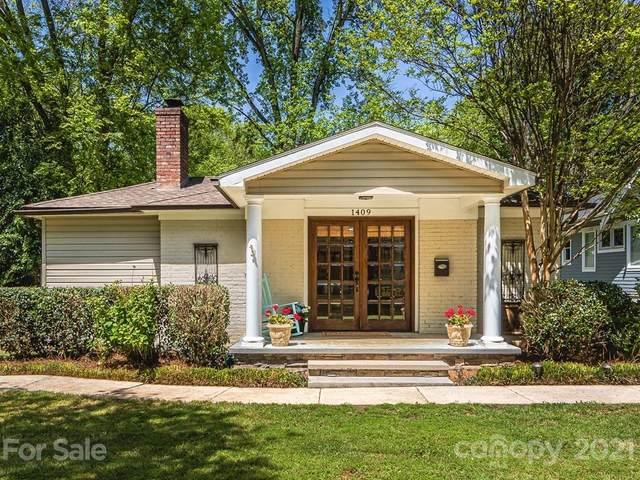 1409 Cortland Road W, Charlotte, NC 28209 (#3728763) :: LKN Elite Realty Group | eXp Realty