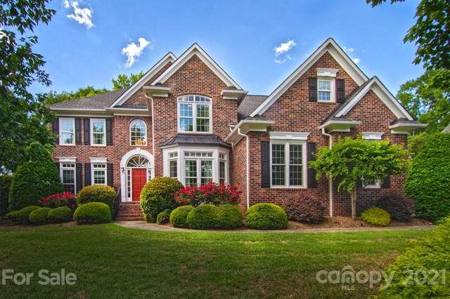 18318 Centre Court Drive, Davidson, NC 28036 (MLS #3728771) :: RE/MAX Impact Realty