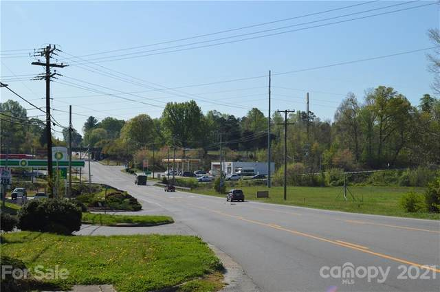 1405 Wilkesboro Highway, Statesville, NC 28625 (#3728785) :: The Premier Team at RE/MAX Executive Realty