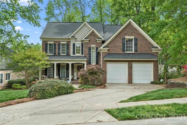 3339 Rhett Butler Place, Charlotte, NC 28270 (#3728790) :: The Snipes Team | Keller Williams Fort Mill