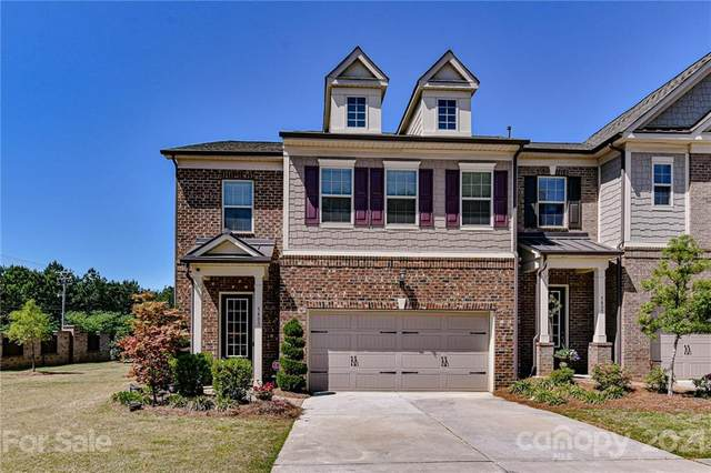 5403 Shannon Bell Lane, Charlotte, NC 28277 (#3728802) :: Robert Greene Real Estate, Inc.