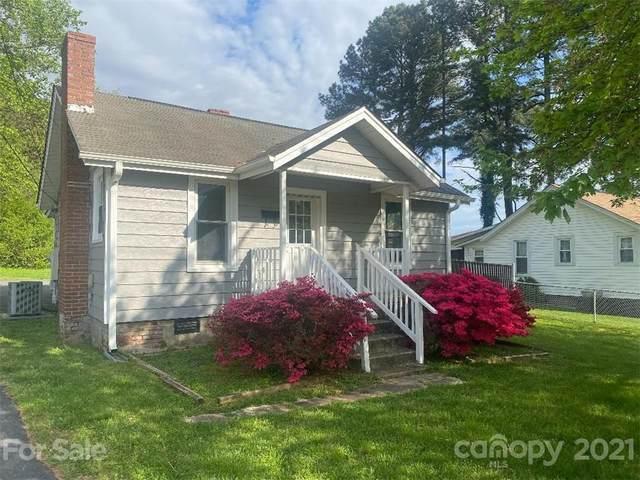 986 20th Street NE, Hickory, NC 28601 (#3728816) :: Carolina Real Estate Experts