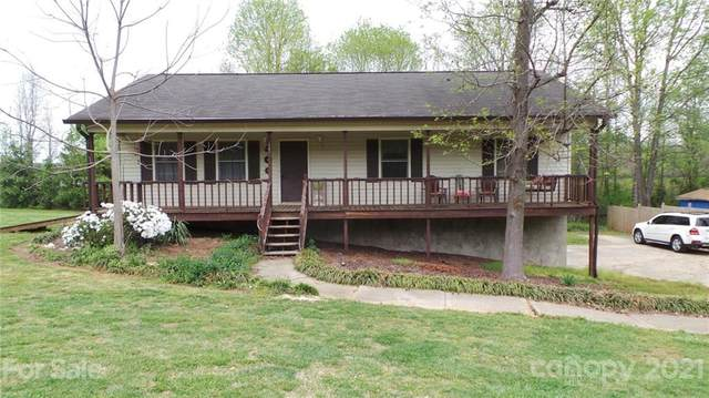 1180 Zion Church Road, Hickory, NC 28602 (#3728824) :: Carolina Real Estate Experts
