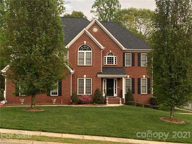 104 Pauls Lane, Mooresville, NC 28117 (#3728825) :: Ann Rudd Group