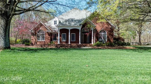 8401 Getalong Road, Charlotte, NC 28213 (#3728842) :: The Ordan Reider Group at Allen Tate