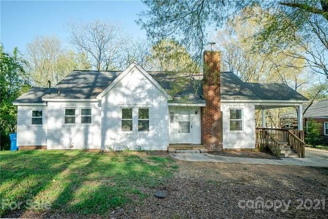 1738 Johnson Street, Albemarle, NC 28001 (#3728845) :: Rhonda Wood Realty Group