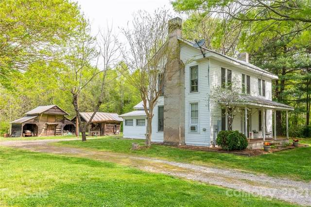 6681 Campground Road, Denver, NC 28037 (#3728848) :: LePage Johnson Realty Group, LLC