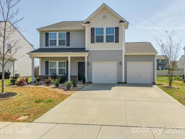 812 Southridge Drive, Monroe, NC 28112 (#3728865) :: Carolina Real Estate Experts
