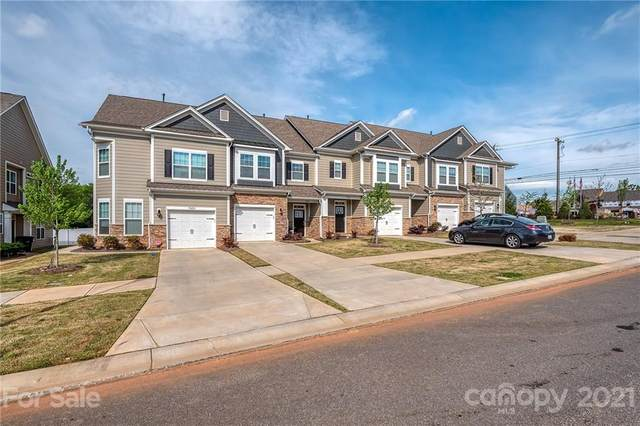 7024 Harris Bay Road, Charlotte, NC 28269 (#3728885) :: Stephen Cooley Real Estate Group