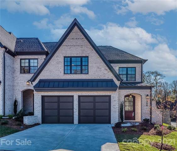 301 Audrey Place #8, Charlotte, NC 28226 (#3728891) :: Home and Key Realty