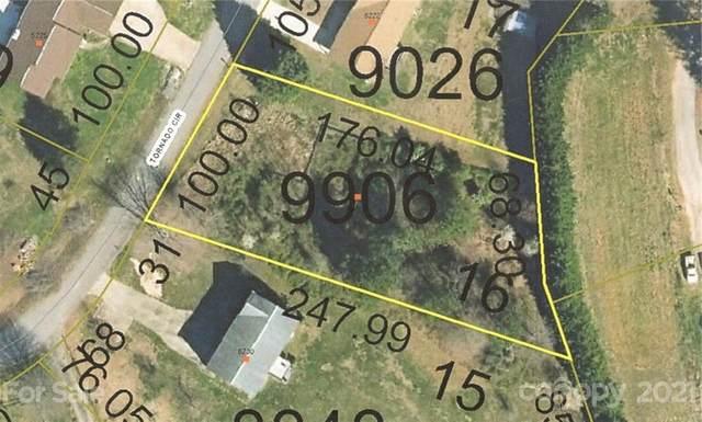 5226 Tornado Circle, Granite Falls, NC 28630 (#3728914) :: TeamHeidi®