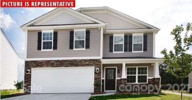 7423 Niccoline Lane, Charlotte, NC 28214 (#3728915) :: Besecker Homes Team